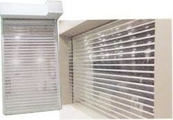 Rolling Shutters from  Sharjah, United Arab Emirates