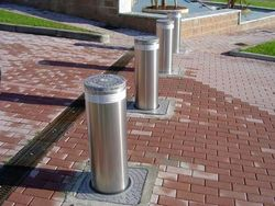 BOLLARDS AND TURNSTI ... from  Sharjah, United Arab Emirates