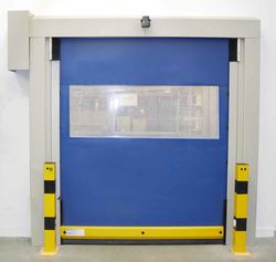 HIGH SPEED DOORS from  Sharjah, United Arab Emirates