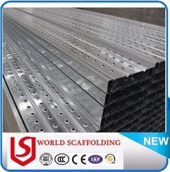 manufacturer steel metal decking for building mate