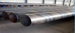 Welded SSAW Steel Pi ...
