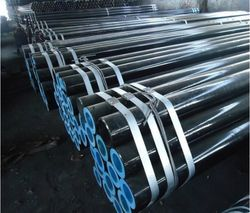 seamless steel pipe manufacture in china used for