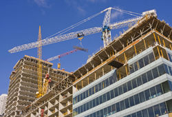 CONSTRUCTION CONSULTANTS from Venture International Business Service  Dubai,