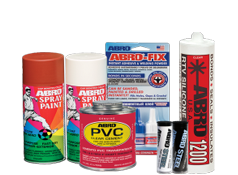 Marketplace for Abro spray paints UAE