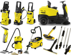 Marketplace for Cleaning equipments UAE