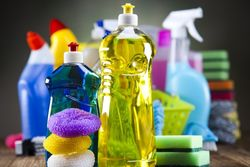 Marketplace for Detergents UAE