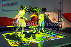 Dynamic Trampoline - ... from  Shanghai.,