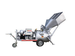 ELECTRIC SAND TRANSF ... from Ace Centro Enterprises Abu Dhabi, UNITED ARAB EMIRATES
