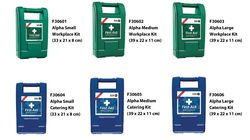 Alpha Range of first ... from Arasca Medical Equipment Trading Llc Dubai, UNITED ARAB EMIRATES