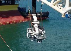 DREDGING PUMP FOR OFFSHORE PLATFORM from Ace Centro Enterprises Abu Dhabi, UNITED ARAB EMIRATES