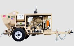 SHOTCRETE PUMPS from Ace Centro Enterprises Abu Dhabi, UNITED ARAB EMIRATES