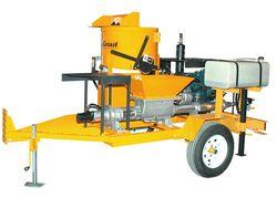 EXPANDABLE FOAM PROCESSING MACHINE from Ace Centro Enterprises Abu Dhabi, UNITED ARAB EMIRATES