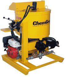 GAS POWERED, HYDRAULIC DRIVEN, SKID MOUNTED, GROUT from Ace Centro Enterprises Abu Dhabi, UNITED ARAB EMIRATES