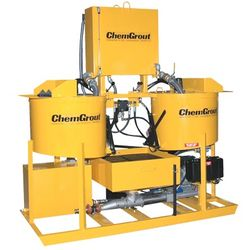CHEMGROUT COLLOIDAL MIXERS AND GROUTING EQUIPMENT from Ace Centro Enterprises Abu Dhabi, UNITED ARAB EMIRATES