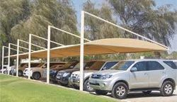 Marketplace for Industrial shades suppliers / car park shades comp UAE
