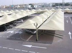 Marketplace for Car parking shades engineering / parking shades UAE