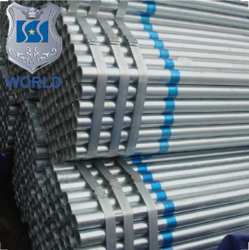 new design structural metal scaffolding tubes