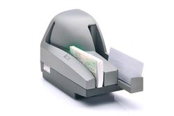 cheque scanners Afri ... from Alistech Trading Llc Dubai, UNITED ARAB EMIRATES