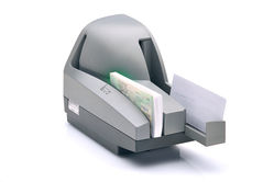 Check Scanners Afric ... from Alistech Trading Llc Dubai, UNITED ARAB EMIRATES