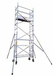 Marketplace for Single width span 50 ladder frame mobile tower UAE