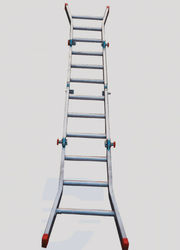 Multi-Purpose Ladder, Home & Garden - Marketplace