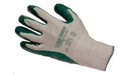 F00186 = Topaz glove ... from  Dubai, United Arab Emirates