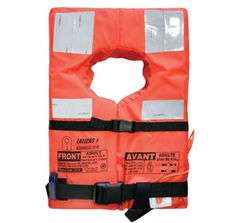 Life Jacket Adult from Arasca Medical Equipment Trading Llc Dubai, UNITED ARAB EMIRATES