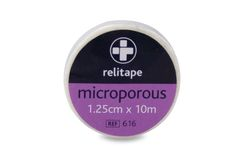Relitape Microporous ... from Arasca Medical Equipment Trading Llc Dubai, UNITED ARAB EMIRATES