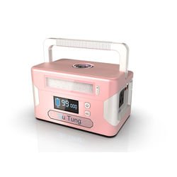 Pink Off Grid Portab ... from  ,