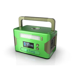 Green Off Grid Porta ...