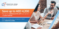 Marketplace for Abu dhabi company setup UAE