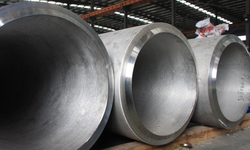 STAINLESS STEEL PIPE ... from  New York, United States of America