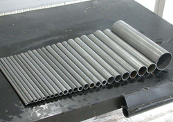 STAINLESS STEEL TUBE ...