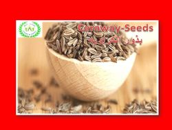 Seeds of caraway from  Fayom, EGYPT
