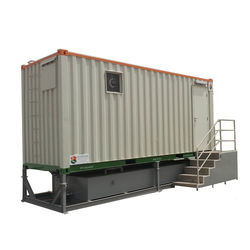 ABLUTION CONTAINER R ... from Rts Construction Equipment Rental Dubai, UNITED ARAB EMIRATES