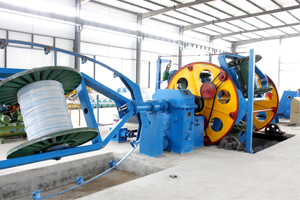 Marketplace for Core laying up machine cable laying up machine, ca UAE