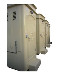 GRP Portable Toilets ...