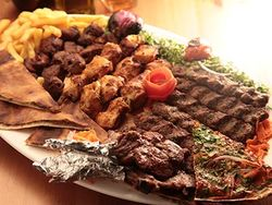 Marketplace for Boulevard mixed grills UAE