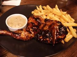 Marketplace for Bbq half chicken UAE