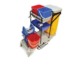 Marketplace for Janitorial cart UAE