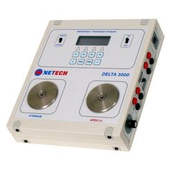 Defibrillator Analyzers Delta 3000 From Mastermed Equipment Trading Llc | Ma