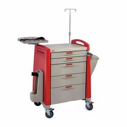 Marketplace for Emergency trolley UAE