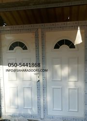 UPVC DOOR SUPPLIERS IN UAE from Doors & Shade Systems Ajman, UNITED ARAB EMIRATES