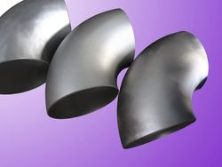 Titanium fittings from  Shaanxi, China