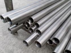 Titanium tubes from  Shaanxi, China