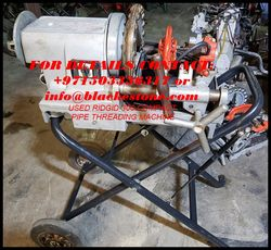 Used RIDGID 300 Comp ... from  Sharjah, United Arab Emirates