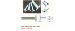 Roofing Bolt suppliers in Qatar from Aerodynamic Trading Contracting & Services  Doha,