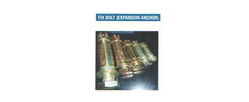 Fix Bolt suppliers i ... from Aerodynamic Trading Contracting & Services Doha, QATAR