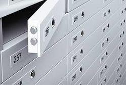 Marketplace for Safe deposit box for rent UAE