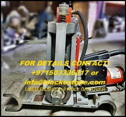 Used RIDGID 918 ROLL ... from  Sharjah, United Arab Emirates